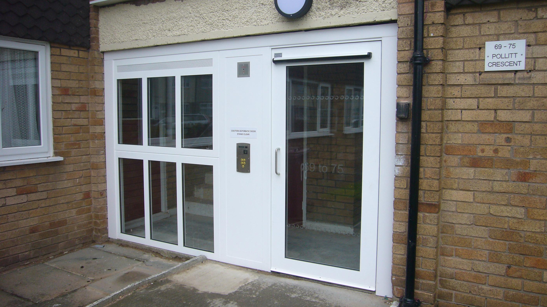 Gallery of doors ss group for Door 2 door doncaster